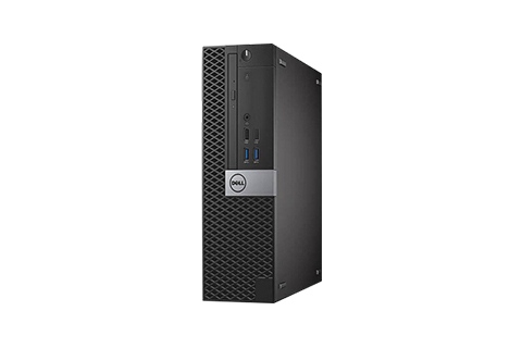 Dell OptiPlex3050 台式机